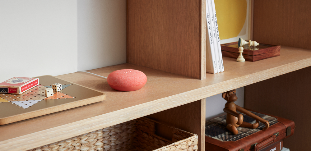 Your Google Home can now stream music to any Bluetooth speaker
