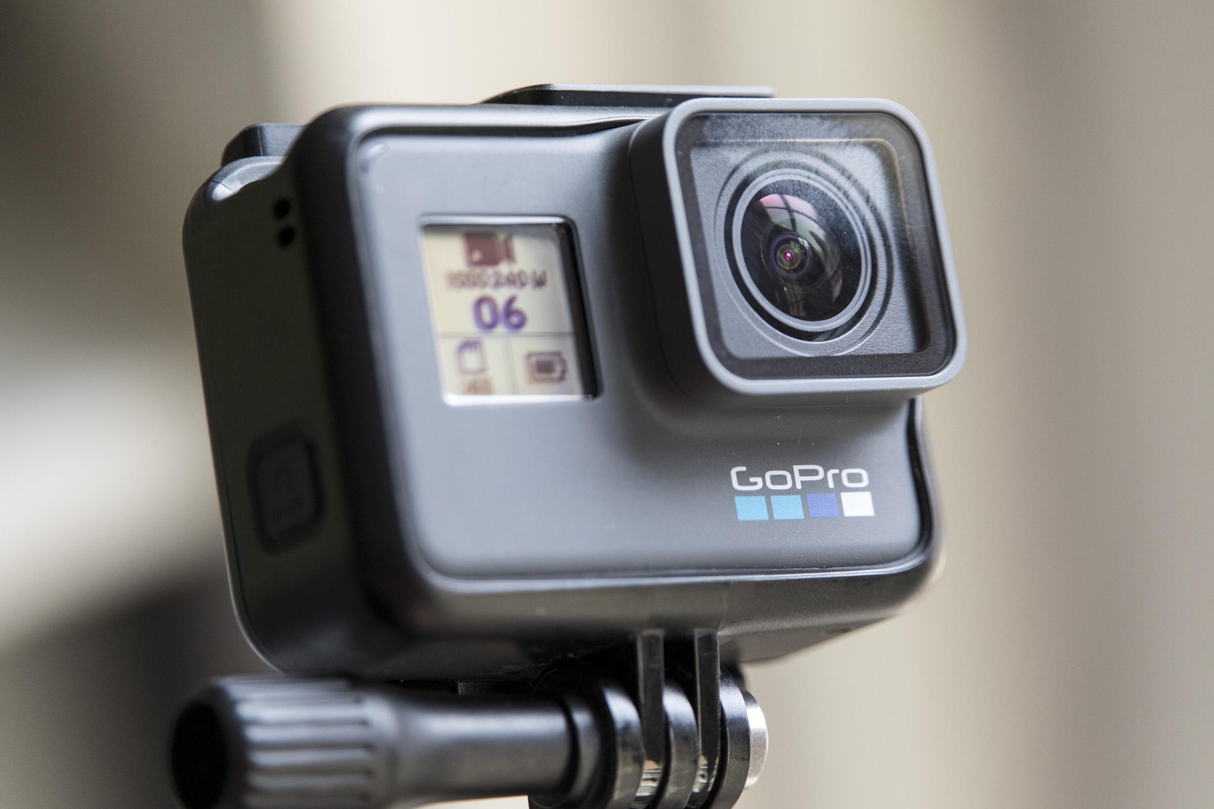 GoPro, Inc. (NASDAQ:GPRO)
