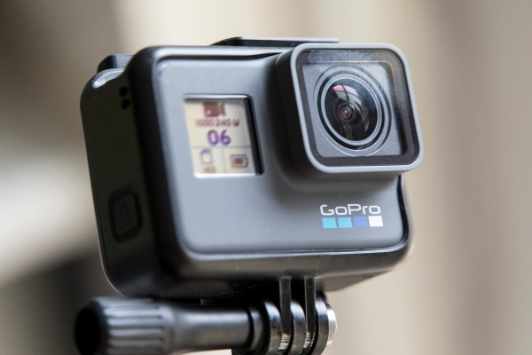GoPro to license camera lenses and sensors to third party manufacturers