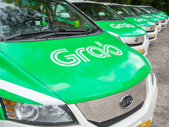 Grab is messing up the world's largest mapping community's data in Southeast Asia grabcar