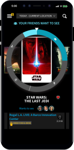 app for movies i want to see