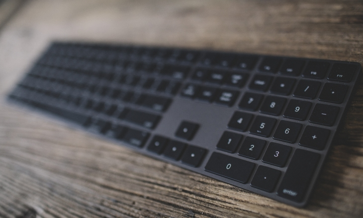 Apple is finally selling the space gray mouse keyboard and trackpad imacprokeyboard thecheapjerseys Image collections