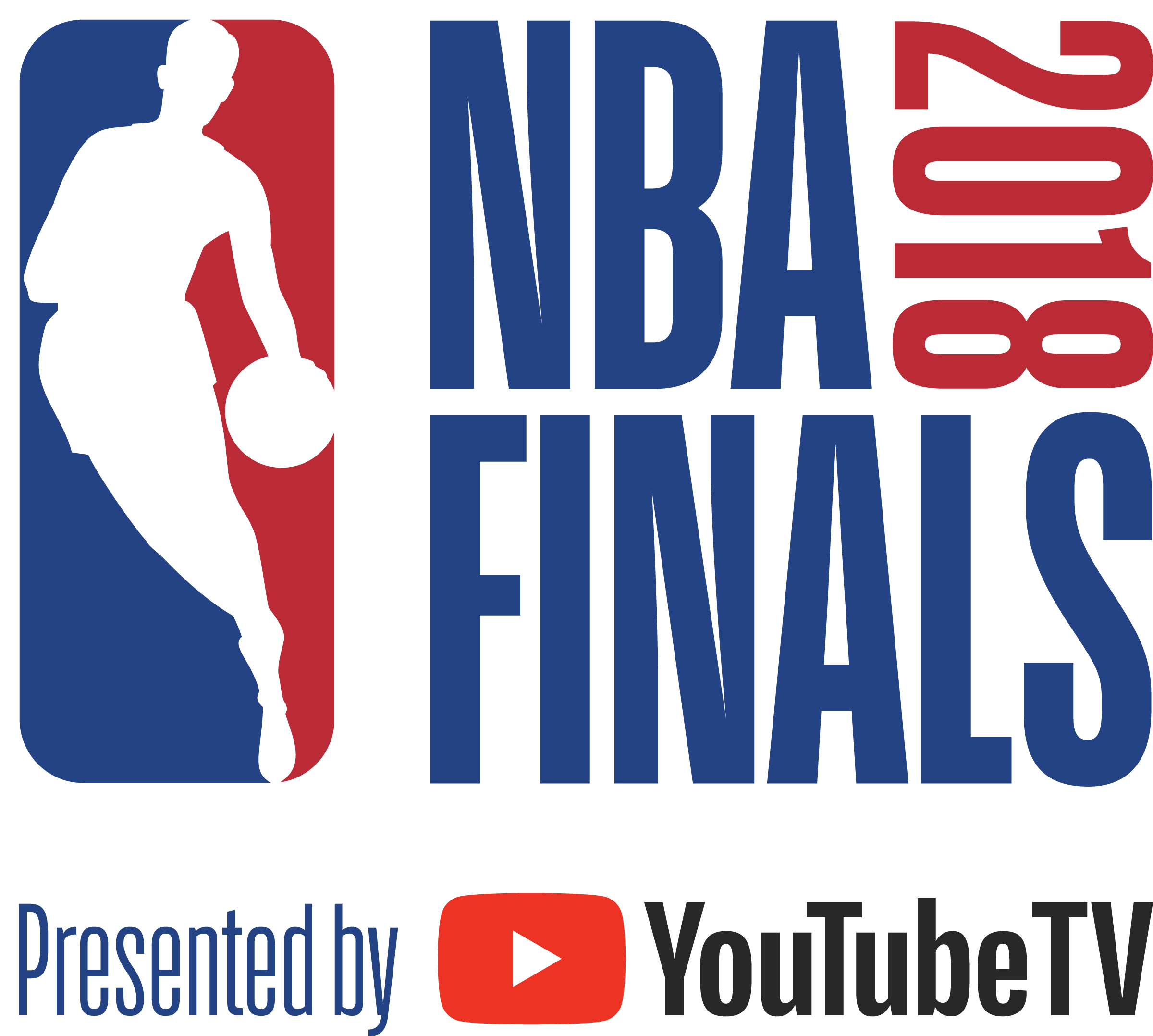 YouTube TV Dunks Presenting Sponsorship of NBA Finals