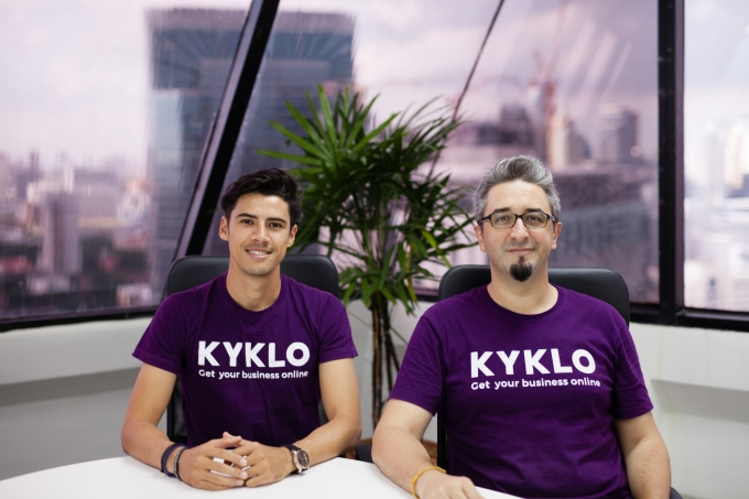 Kyklo is bringing the billion-dollar electromechanical industry into digital sales