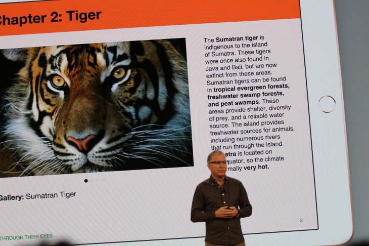 apple doubles down on book creation with ipad app techcrunch