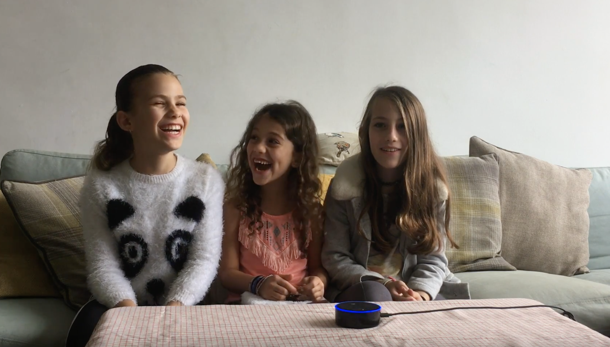 Kids Court, the Grand Prize Winner from Amazon's Developer Contest, Disappears from the Alexa Skills Store