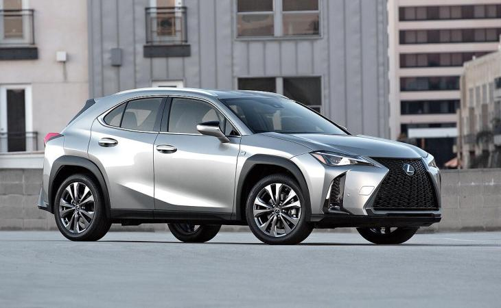 Bmw And Lexus Look To Car Subscriptions Techcrunch