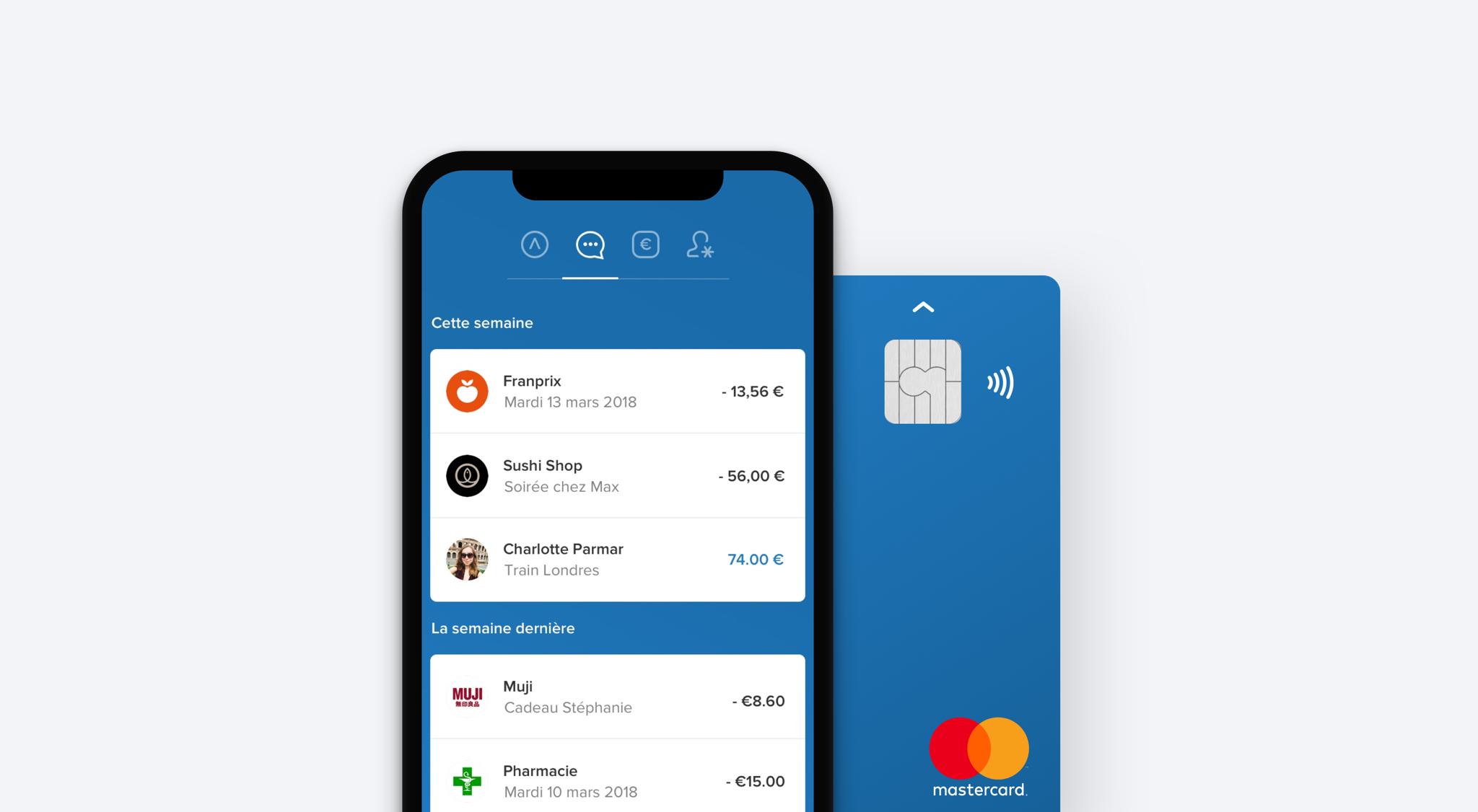 La aplicación de pago móvil Lydia recauda $ 45 millones ronda liderada por Tencent - TechCrunch 2