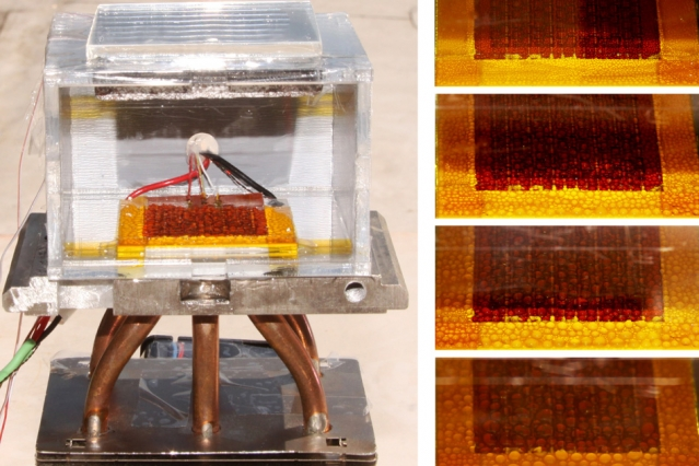 MIT's new device can pull water from desert air