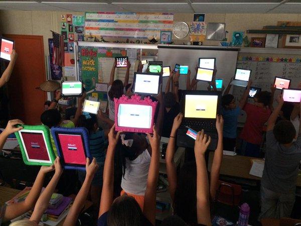 Education quiz app Kahoot raises another $17M at a $100M valuation