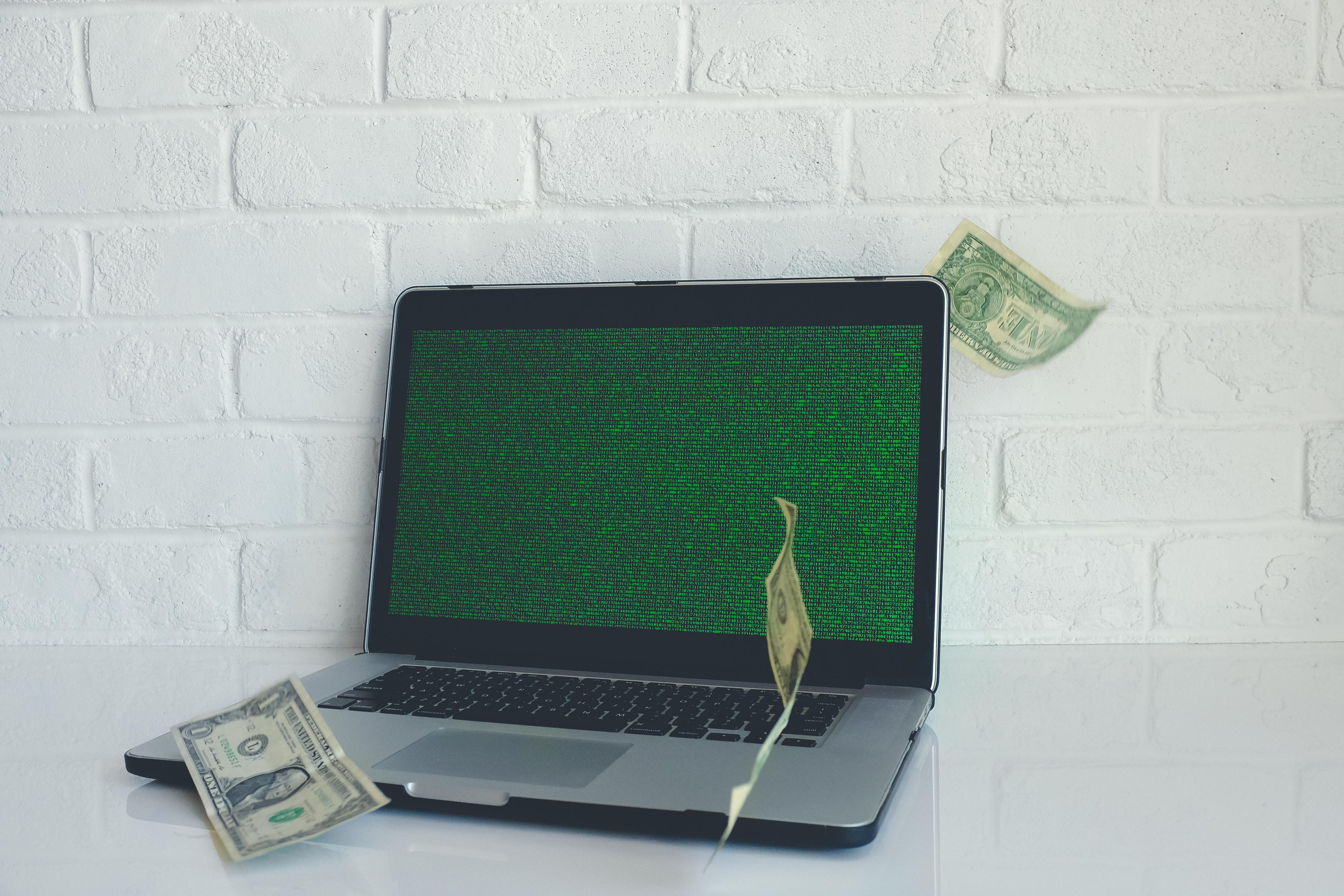 FTC shuts down crypto Ponzi schemers