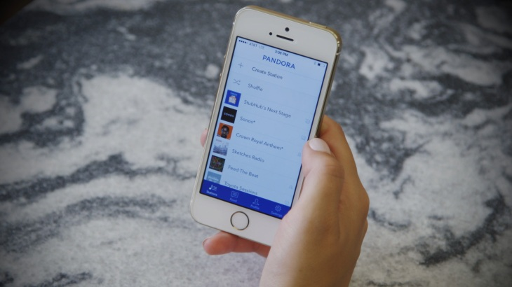 pandora-app-ios