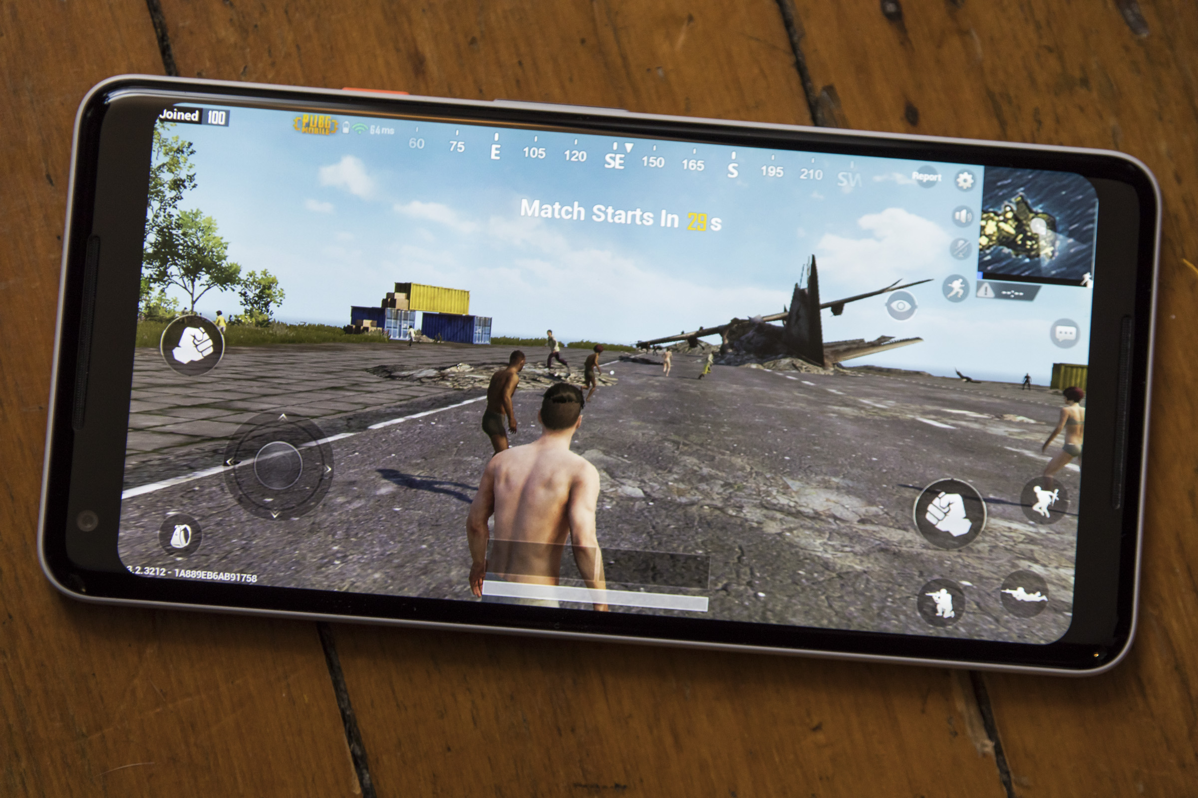 Pubg Soft Launches On Mobile In Canada With Android Release Techcrunch