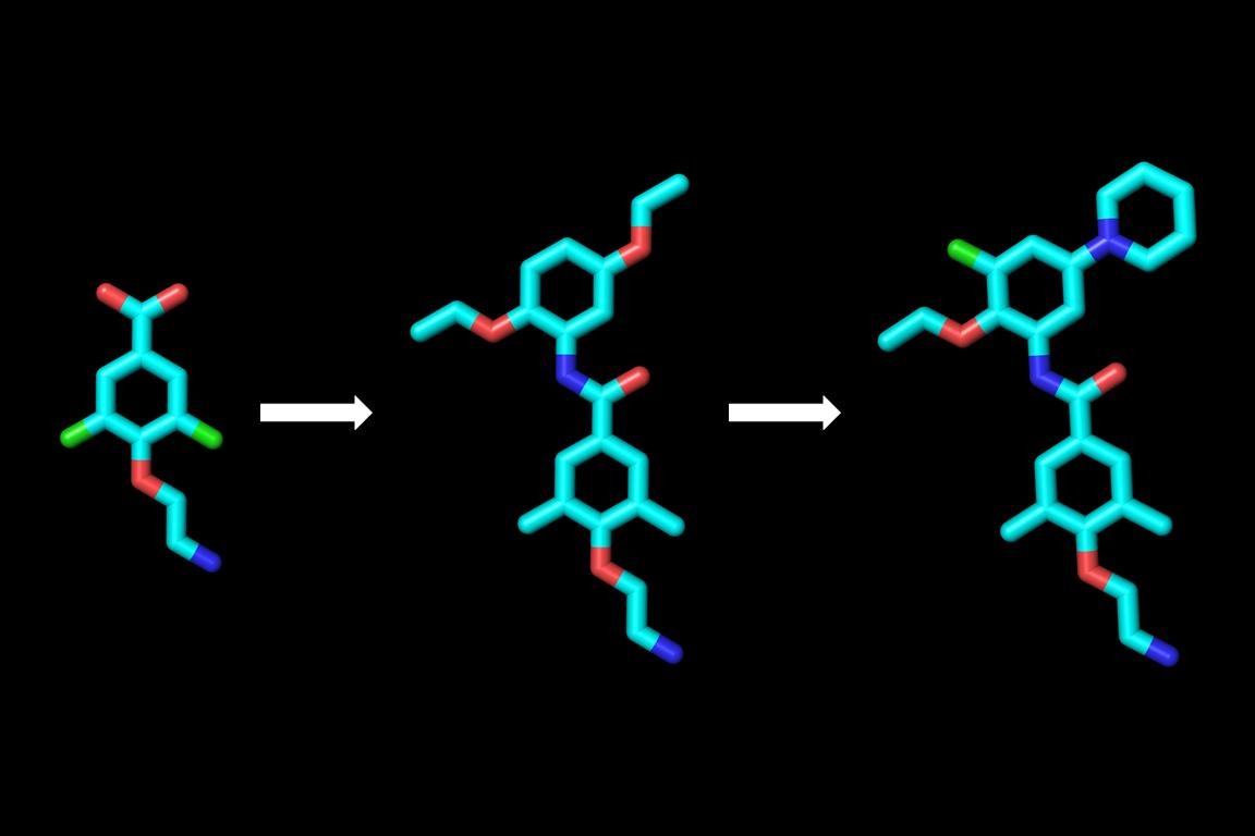 Reverie Labs uses new machine learning algorithms to fix drug development bottlenecks