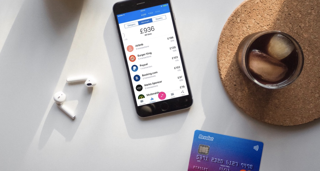 Revolut adds direct debits in Europe