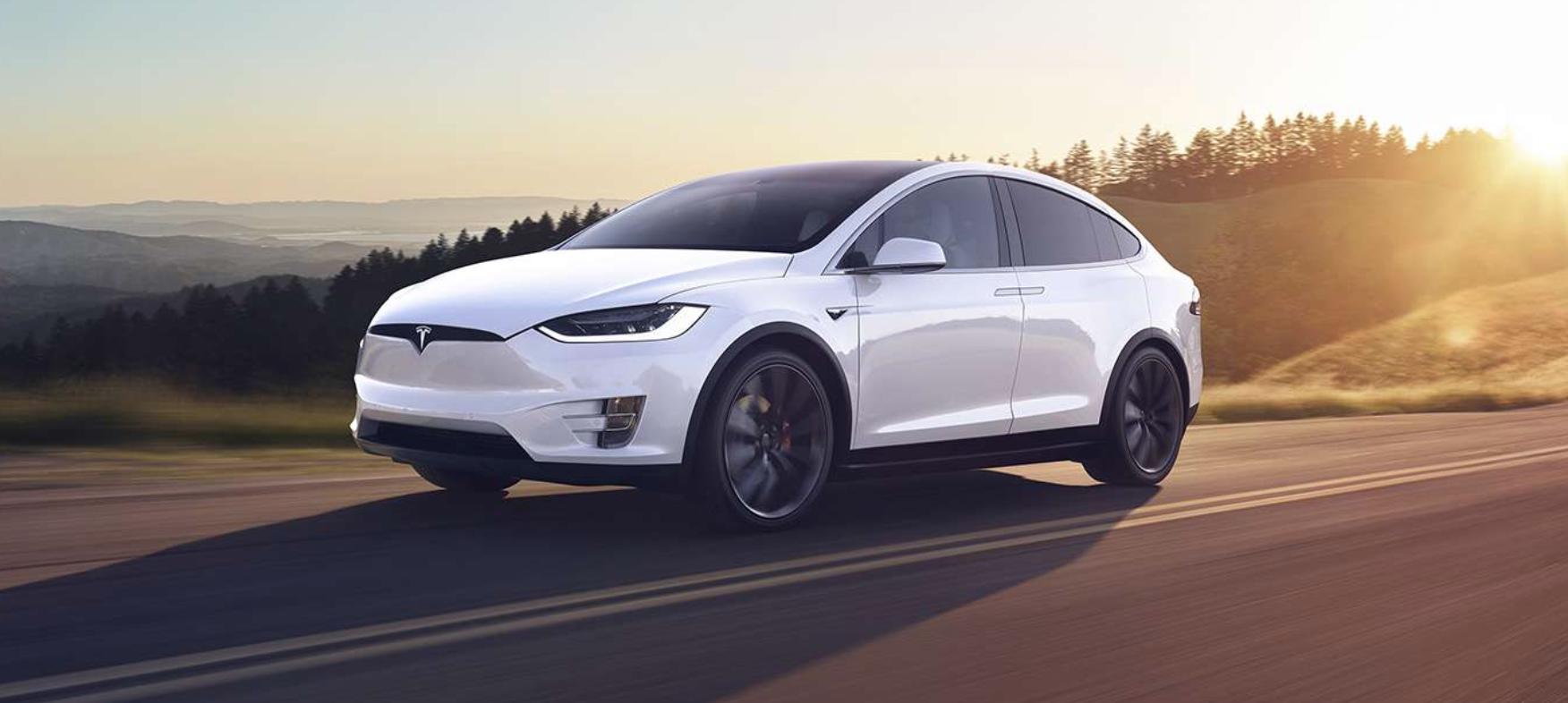 Tesla Reduces Car Crash