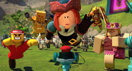 Roblox is now cash-flow positive | TechCrunch