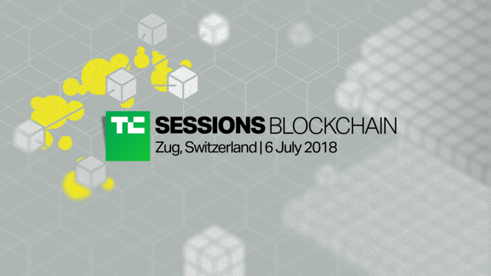 Announcing the TechCrunch Session on Blockchain Agenda