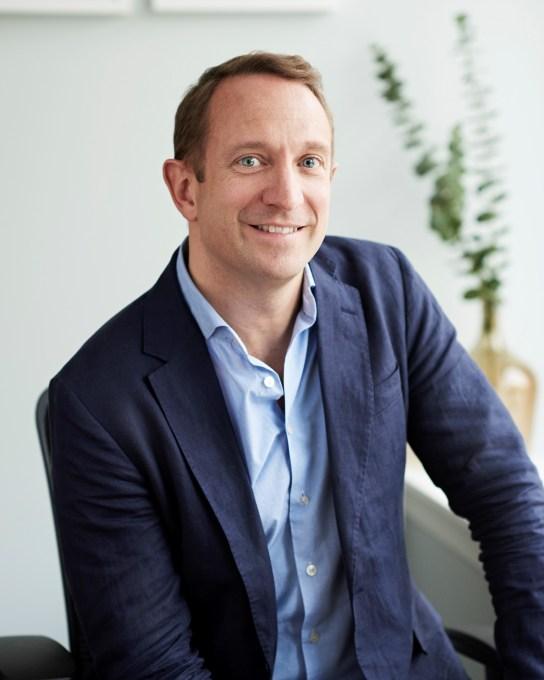 Tesco vet Simon Belsham becomes president of Walmart's Jet.com