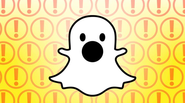 สัปดาห์ที่ผ่านมา: Snapchat ชนะม้าที่ตายแล้ว thumbnail