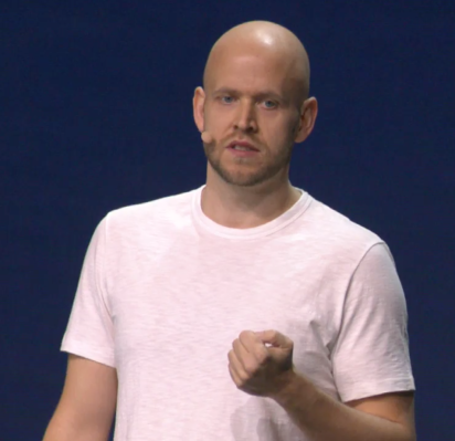 Spotify CEO Daniel Ek pledges $1Bn of his wealth to back deeptech startups from Europe thumbnail