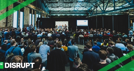 Pricing for Disrupt SF 2018 passes increases in three days