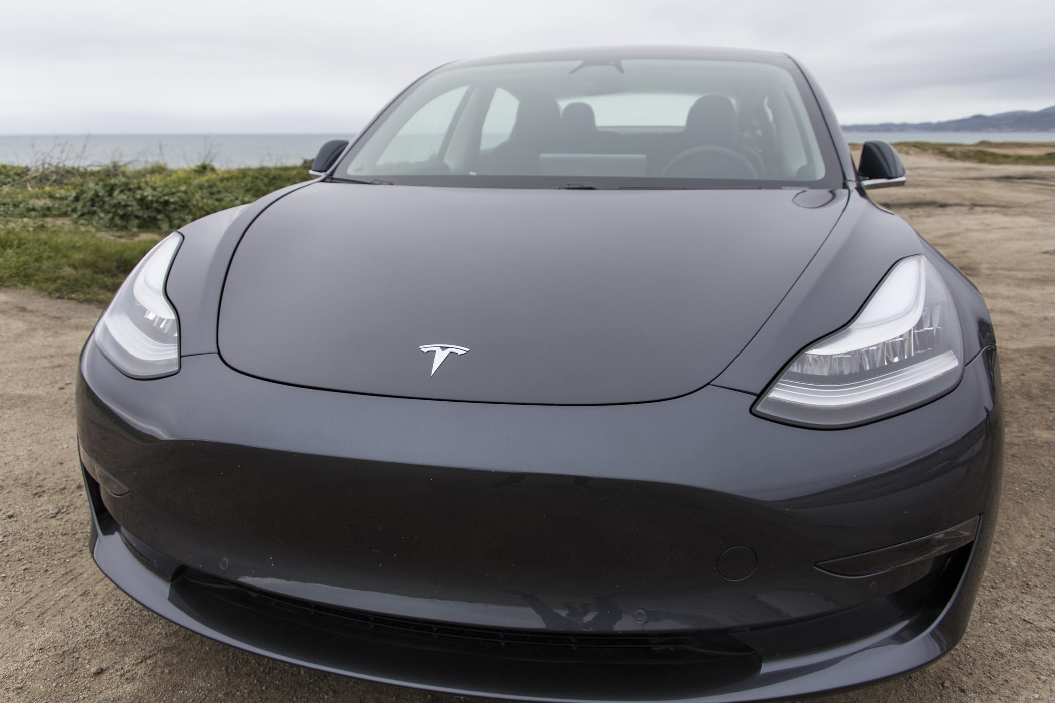 Tesla model 3 waitlist