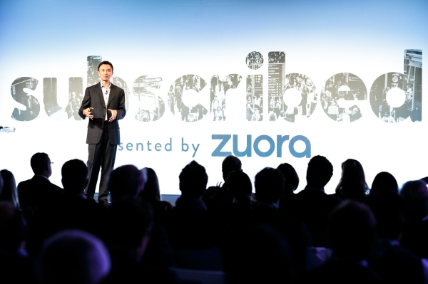 Zuora partners with Amazon Pay to expand subscription billing options tien on stage 2