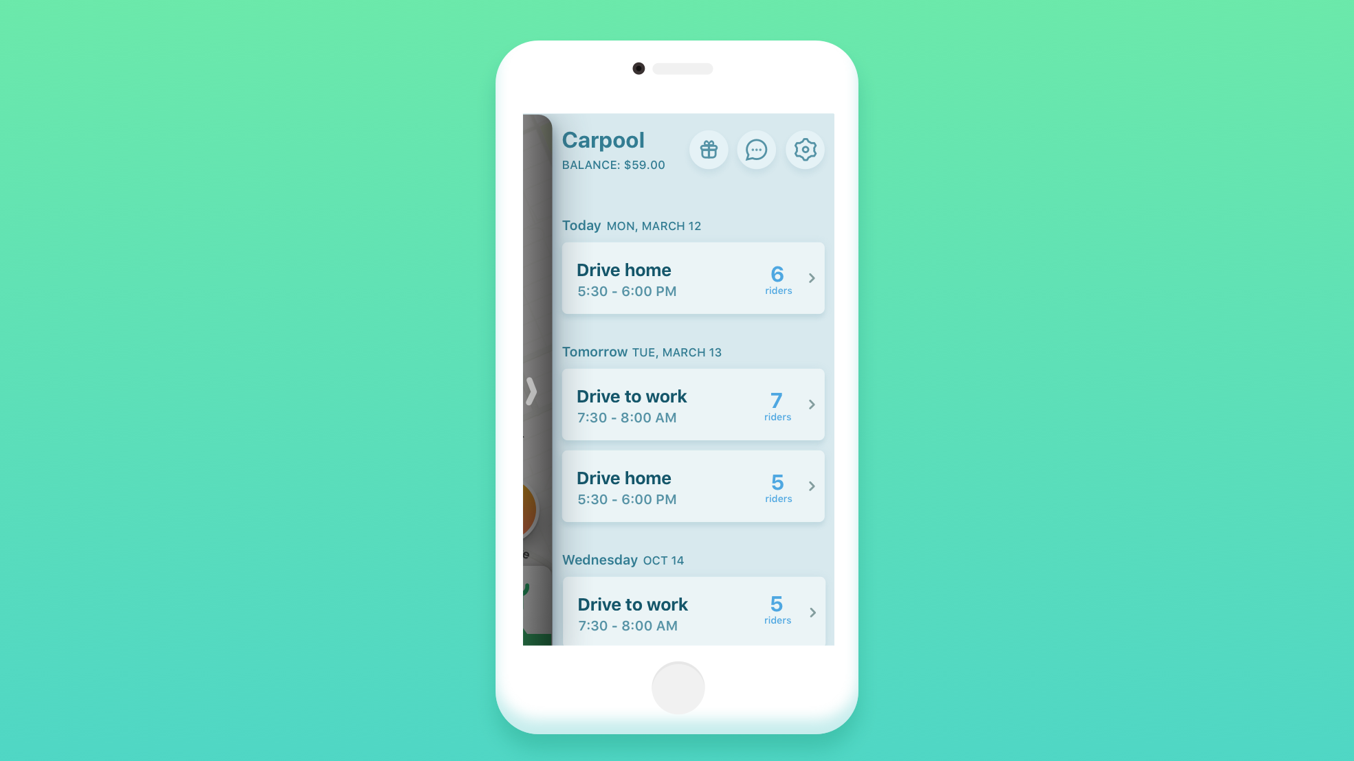 Waze Carpool S New App Lets Riders Get More Choosy About Their