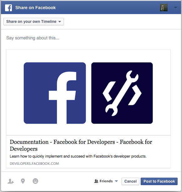 Facebook continues to limit access to user data for third-party apps