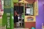 m-pesa kiosk fintech africa