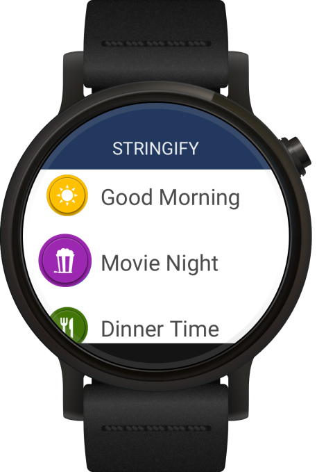 Stringify relaunches to automate the Comcast smart home