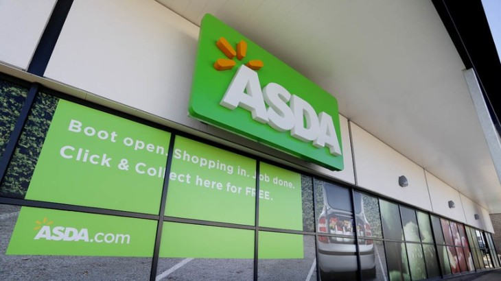 Walmart retreats from its UK Asda business to hone its focus