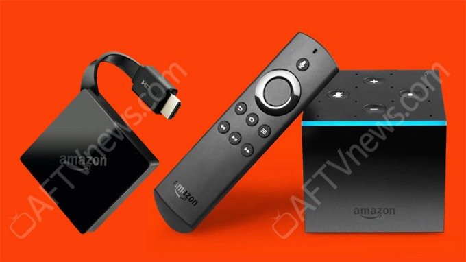 "Hidden Amazon page drops hints about a ""Fire TV Cube"""