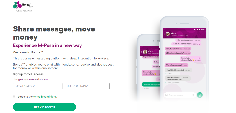 Africa Roundup: Safaricom unveils Bonga, Africa's Talking gets $8.6M, TechCrunch visits Nigeria, Ghana