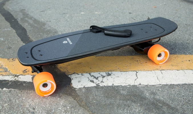 b50d6736892b ... Around Simple and Fun Business Wire (press release)Boosted just blew up  the rideables world with four new electric skateboards MashableFull coverage