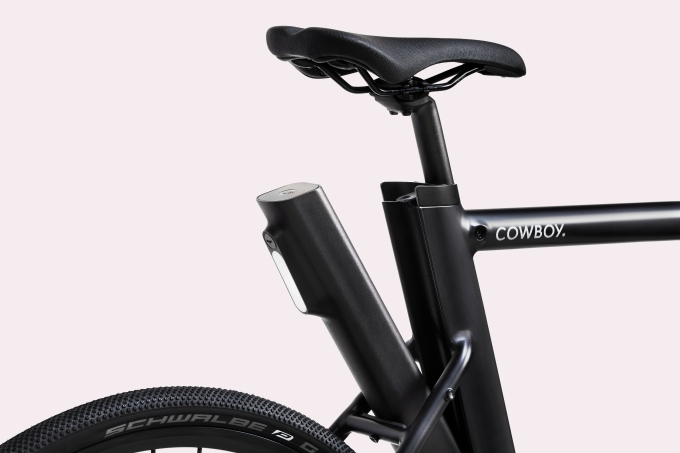 Belgium's Cowboy raises $3M led by Index to launch a smarter e-bike