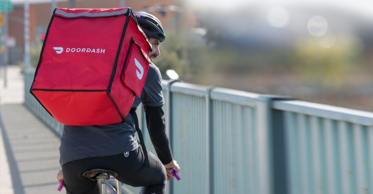 Doordash Makes A Big Push Into Grocery Delivery Through A