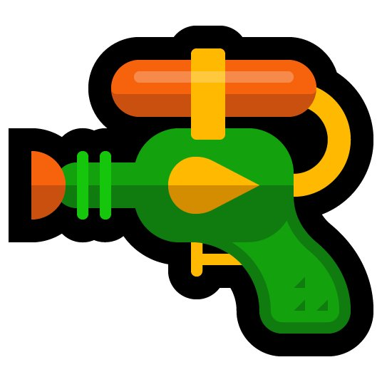 Google turns pistol emoji into water gun in new update