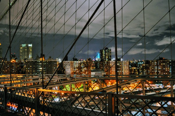 Up-and-coming enterprise startups in NYC