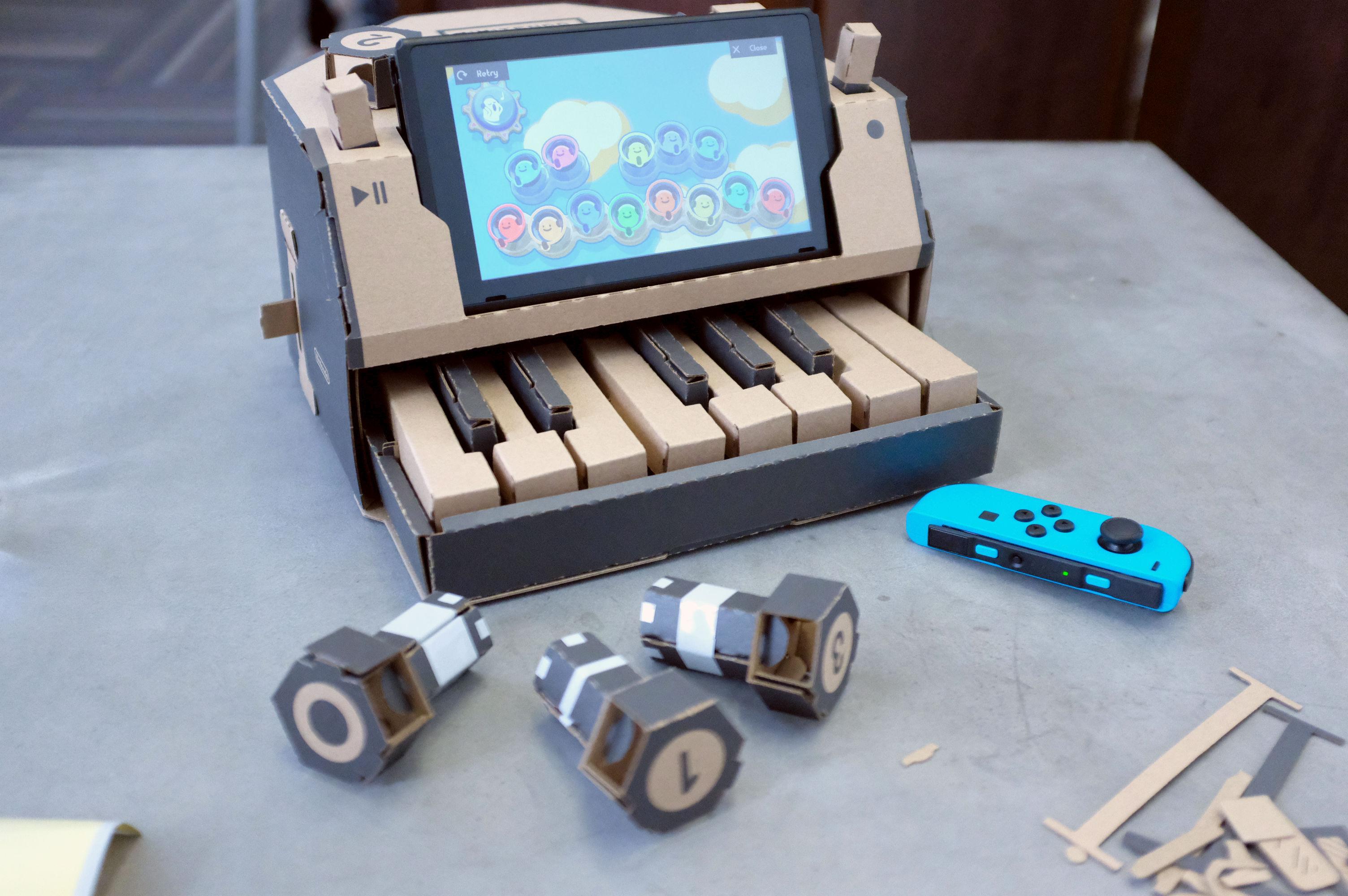 Nintendo Labo review dscf0455