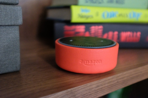 photo image Amazon is crowdsourcing Alexa's answers to tough questions