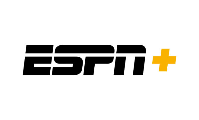 ESPN goes with 'plus' branding for streaming service