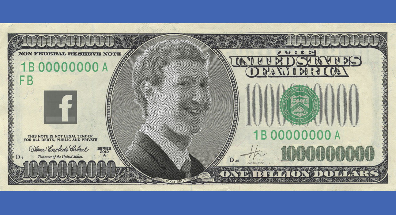 Ousting Mark Zuckerberg from Facebook would be hard