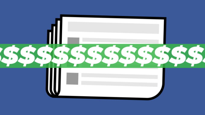 fb paywall news - The psychological impact of an $11 Facebook subscription – TechCrunch