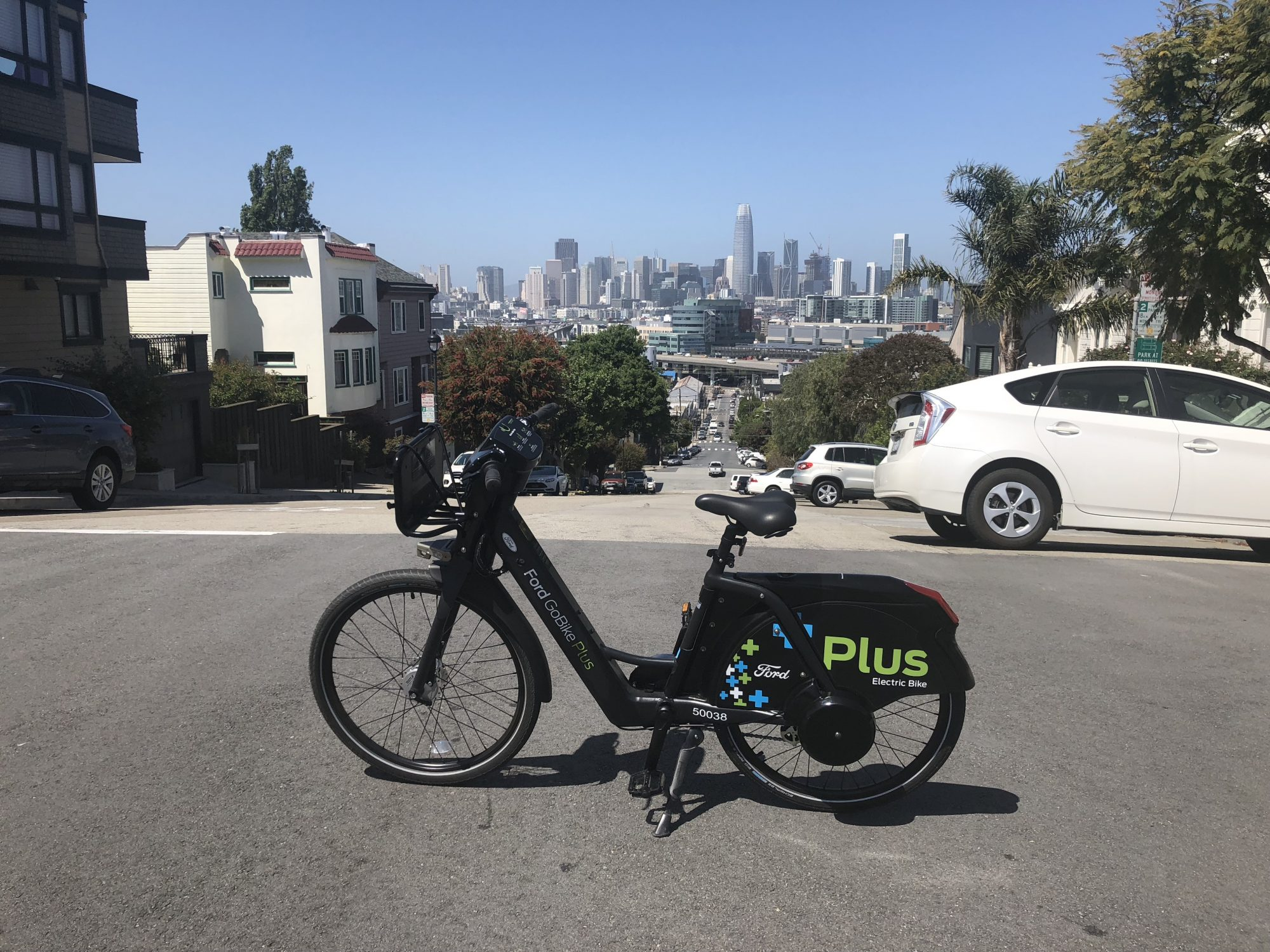 Lyft is reportedly close to buying the company behind Ford GoBike and Citi Bike