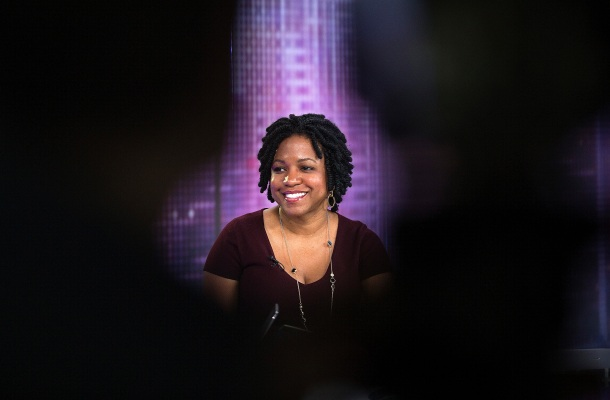 Stacy Brown-Philpot is stepping down as CEO of TaskRabbit thumbnail