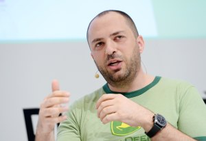 WhatsApp CEO Jan Koum quits Facebook due to privacy intrusions gettyimages 505484046