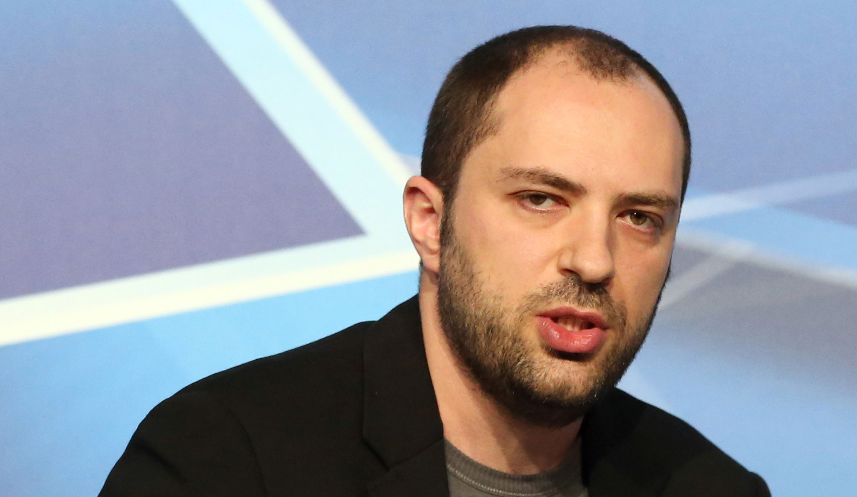WhatsApp CEO Jan Koum Confirms He's Quitting Facebook