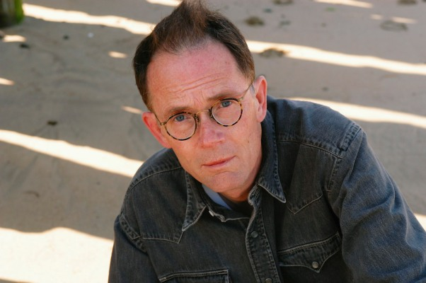 Amazon is developing a TV show based on William Gibson's 'The Peripheral'